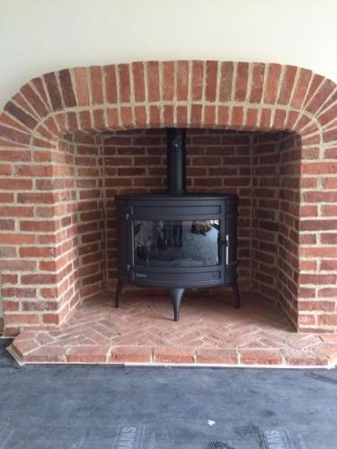 Firecrest Installations Isle of Wight (25)
