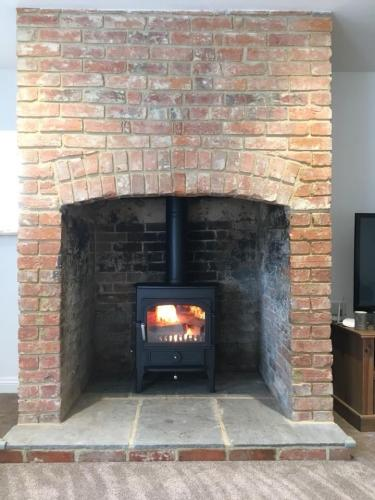 Firecrest Installations Isle of Wight (47)