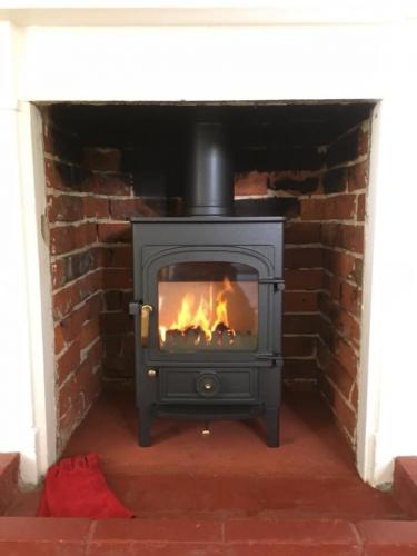 Firecrest Installations Isle of Wight (58)