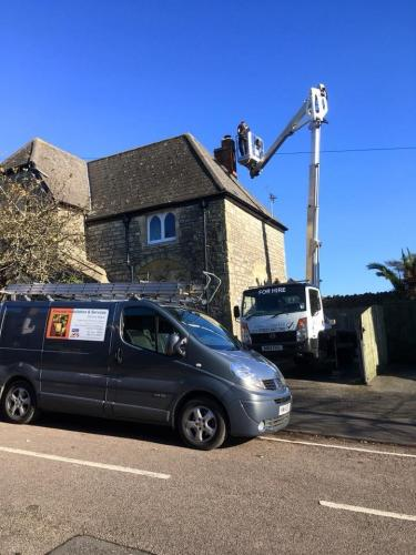Firecrest Installations Isle of Wight (59)
