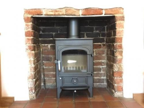 Firecrest Installations Isle of Wight (71)