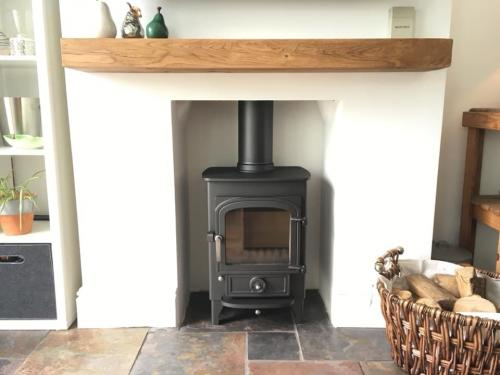 Firecrest Installations Isle of Wight (72)