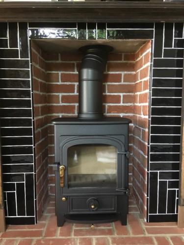 Firecrest Installations Isle of Wight (74)