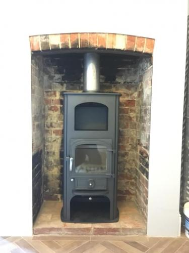 Firecrest Installations Isle of Wight (75)