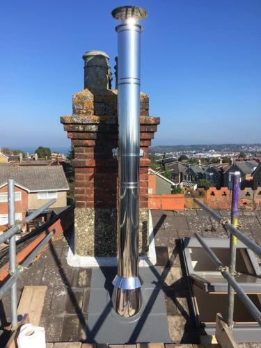 Firecrest Installations Isle of Wight (77)
