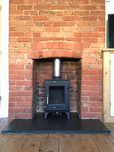 Firecrest Installations Isle of Wight (82)